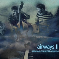 Cover of the track Airways II - EP