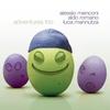 Cover of the album Adventures Trio