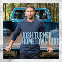 Cover of the track Hometown Girl - Single