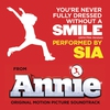 Couverture de l'album You're Never Fully Dressed Without a Smile (2014 Film Version) - Single