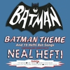 Cover of the album Batman Theme and 19 Hefti Bat Songs