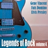 Cover of the album Legends Of Rock Vol 4