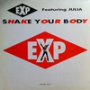 Couverture de l'album Shake Your Body - EP