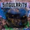 Couverture de l'album Singularity