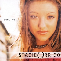 Cover of the track Genuine