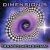 Cover of the album Transdimensional (Reissue)