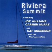 Couverture du titre Riviera Summit