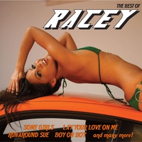 Cover of the track The Best of Racey