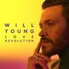 Couverture du titre - Love Revolution