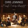 Couverture de l'album Chris Jennings feat. Banff String Quartet (Works I) - EP