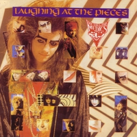 Cover of the track Laughing at the Pieces