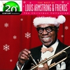 Couverture de l'album 20th Century Masters - The Christmas Collection: The Best of Louis Armstrong
