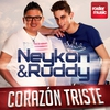 Cover of the track Corazón Triste