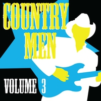 Cover of the track Country Men, Vol. 4