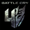 Couverture du titre Battle Cry