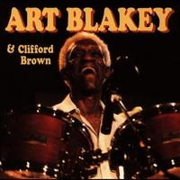 Couverture du titre Blakey and Brown