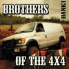 Cover of the album Brothers of the 4x4