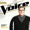 Couverture de l'album Mary Did You Know (The Voice Performance) - Single