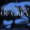 Couverture de l'album Fifty Shades of Grey (Music for a Sensual Evening)