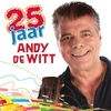 Cover of the album 25 Jaar Andy De Witt