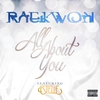 Cover of the album All About You (feat. Estelle) - Single
