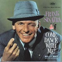 Cover of the track Come Dance With Me!