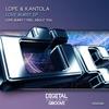 Couverture de l'album Love Burst - EP