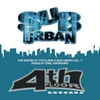 Cover of the album The Sound of 4th Floor & Sub-urban, Vol. 4 (Mixed By Carl Hanaghan)