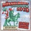 Cover of the album Düsseldorf is megajeck 2013