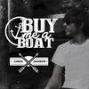 Couverture de l'album Buy Me a Boat - Single
