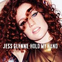 Couverture du titre Hold My Hand