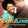 Cover of the album Soulful Love: Smooth & Sexy Grooves (Third Edition)