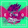 Couverture de l'album Echo (feat. Abaz & Talina Rae) - Single