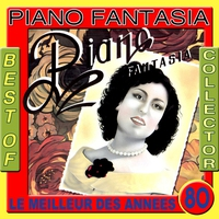 Cover of the track Best of Collector: Piano Fantasia (Le meilleur des années 80)