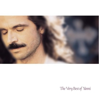 Cover of the track The Very Best of Yanni