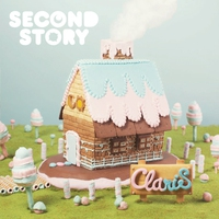 Cover of the track SECOND STORY