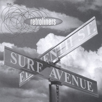 Cover of the track Surf Avenue