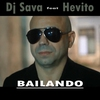 Cover of the track Bailando (feat. Hevito)