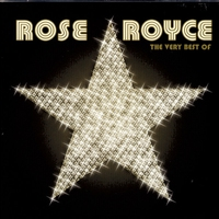 Cover of the track The Very Best of Rose Royce