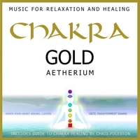 Cover of the track Chakra Gold