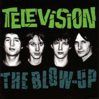 Couverture du titre The Blow‐Up