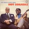 Cover of the album Hot Sonatas (Remastered)