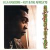 Cover of the album Afrodisiac