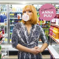 Cover of the track Rakkaudella, Anna Puu