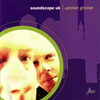 Cover of the track Uptown Groove