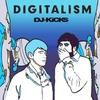 Cover of the album DJ-Kicks
