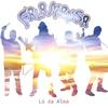 Cover of the track Lá da Alma