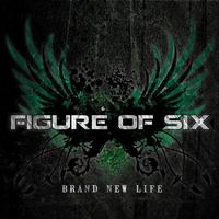 Cover of the track Brand New Life