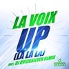 Cover of the album Up (La, La, La) [Remixes] - EP