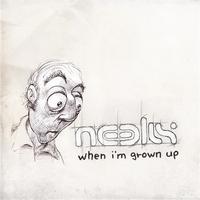 Couverture du titre When I'm Grown Up